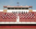 Magnolia Panthers Boys Varsity Football Fall 18-19 team photo.