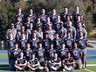 Carlmont Scots Boys Varsity Football Fall 18-19 team photo.