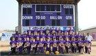 Concrete Lions Boys Varsity Football Fall 18-19 team photo.