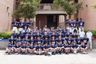 Sahuaro Cougars Boys Varsity Football Fall 18-19 team photo.