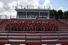 Grantsville Cowboys Boys Varsity Football Fall 18-19 team photo.