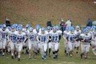 Stafford/Somers/East Windsor Bulldogs Boys Varsity Football Fall 18-19 team photo.
