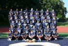 Newburgh Free Academy Goldbacks Boys Varsity Football Fall 18-19 team photo.