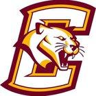 Conestoga Cougars Boys Varsity Football Fall 18-19 team photo.