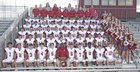 Cornersville Bulldogs Boys Varsity Football Fall 18-19 team photo.