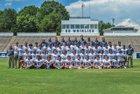 Grimsley Whirlies Boys Varsity Football Fall 18-19 team photo.