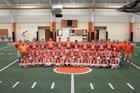 Walnut Ridge Bobcats Boys Varsity Football Fall 18-19 team photo.