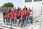 Ainsworth Bulldogs Boys Varsity Football Fall 18-19 team photo.