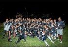 Santee Falcons Boys Varsity Football Fall 18-19 team photo.