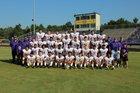 Gurdon Go-Devils Boys Varsity Football Fall 18-19 team photo.