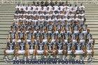 Ranchview Wolves Boys Varsity Football Fall 18-19 team photo.
