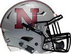 Nipomo Titans Boys Varsity Football Fall 18-19 team photo.