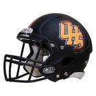 Orange Panthers Boys Varsity Football Fall 18-19 team photo.