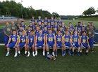 Maine-Endwell Spartans Boys Varsity Football Fall 18-19 team photo.