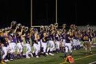 Wauconda Bulldogs Boys Varsity Football Fall 18-19 team photo.