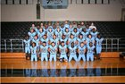 Lake Region Thunder Boys Varsity Football Fall 18-19 team photo.