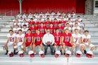 Mount Si Wildcats Boys Varsity Football Fall 18-19 team photo.