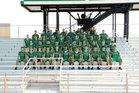 East Valley Knights Boys Varsity Football Fall 18-19 team photo.