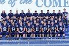 Penns Manor Comets Boys Varsity Football Fall 18-19 team photo.