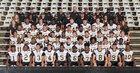 Kings Mountain Mountaineers Boys Varsity Football Fall 18-19 team photo.