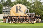 Rison Wildcats Boys Varsity Football Fall 18-19 team photo.