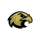 Knight Hawks Boys Varsity Football Fall 18-19 team photo.