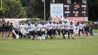 Weeki Wachee Hornets Boys Varsity Football Fall 18-19 team photo.