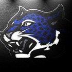 Jefferson Davis County Jaguars Boys Varsity Football Fall 18-19 team photo.