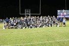 South Granville Vikings Boys Varsity Football Fall 18-19 team photo.