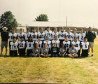 Graham/Dustin  Boys Varsity Football Fall 18-19 team photo.