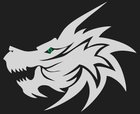 Delta Charter Dragons Boys Varsity Football Fall 18-19 team photo.
