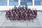 Tularosa Wildcats Boys Varsity Football Fall 18-19 team photo.