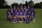 Hazen Hornets Boys Varsity Football Fall 18-19 team photo.