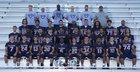 Fivay Falcons Boys Varsity Football Fall 18-19 team photo.