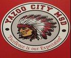 Yazoo City Indians Boys Varsity Football Fall 18-19 team photo.