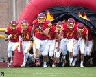 Northglenn Norsemen Boys Varsity Football Fall 18-19 team photo.