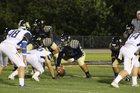Alonso Ravens Boys Varsity Football Fall 18-19 team photo.