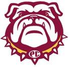 Perry Central Bulldogs Boys Varsity Football Fall 18-19 team photo.