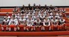 Cambridge/Salem  Boys Varsity Football Fall 18-19 team photo.