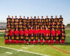 Etiwanda Eagles Boys Varsity Football Fall 18-19 team photo.
