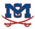McClintock Chargers Boys Varsity Football Fall 18-19 team photo.