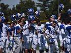 Jefferson Grizzlies Boys Varsity Football Fall 18-19 team photo.