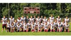Unaka Rangers Boys Varsity Football Fall 18-19 team photo.
