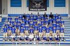 Adna Pirates Boys Varsity Football Fall 18-19 team photo.