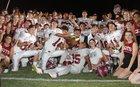 Tullahoma Wildcats Boys Varsity Football Fall 18-19 team photo.