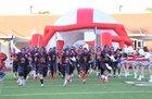 Northwest Texans Boys Varsity Football Fall 18-19 team photo.