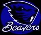 Beaver Beavers Boys Varsity Football Fall 18-19 team photo.
