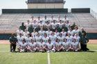 St. Joseph Knights Boys Varsity Football Fall 18-19 team photo.