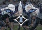 Helena Huskies Boys Varsity Football Fall 18-19 team photo.