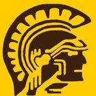 Ford Trojans Boys Varsity Football Fall 18-19 team photo.